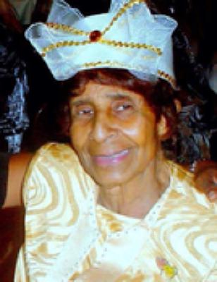 Frances Bennett Obituary