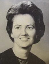 Jacqueline McDuffie Aull