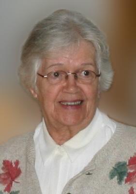 Mary Jane Weber