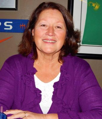 Photo of Wanda Robbins