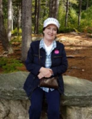 Judy Ann Burgin
