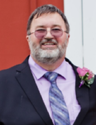 Michael Jeffrey Marshall