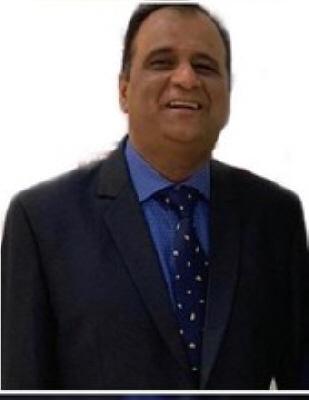 Bhagwan V. Makhijani