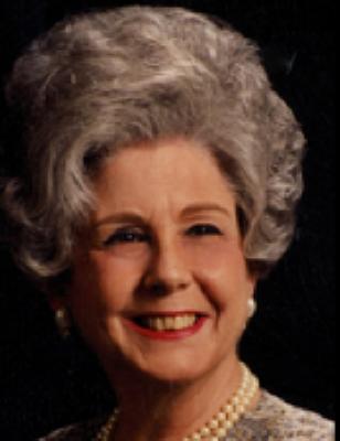 Betty Traynham McConnell