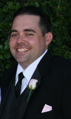 Photo of Derek Ott