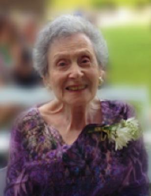 "Roberta ""Bobbie"" Cooper Yuspeh Obituary"
