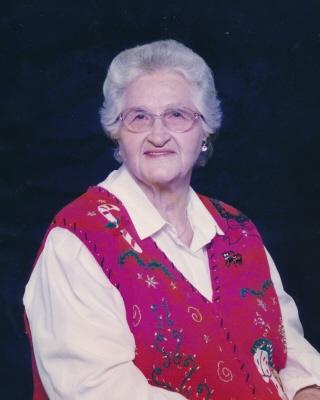 Photo of Lurine Knight