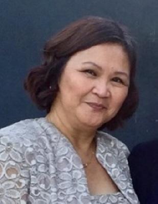 Cristeta Perez Ricasa Obituary