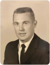 James T. Bartley Obituary