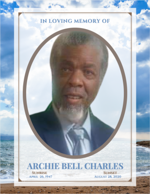 Archie Bell Charles