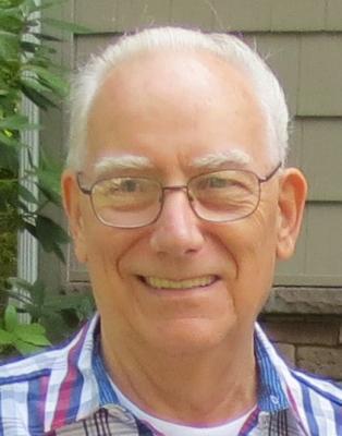 Photo of Frederick Byrne