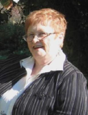 Barbara Ann Arsenault