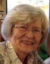 Photo of Patsy Trogdon