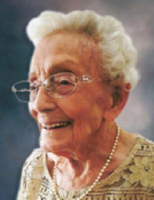 Joan Mary Lawrence