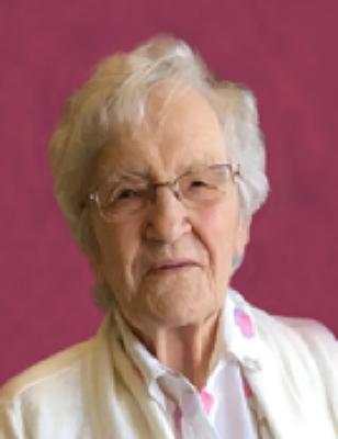 Carolina Zofie Stegehuis