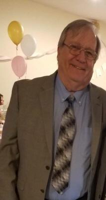 Photo of Ronald Duke