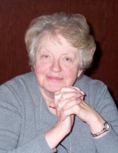 Photo of Sharon Ystesund