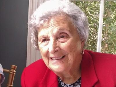 Rita Joan Biamonte