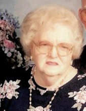 Mary Lois Ketchum Austin