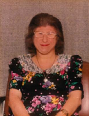 Helen Gay Prewitt