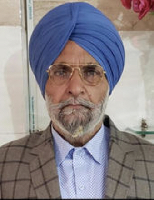 Iqbal Singh Thind