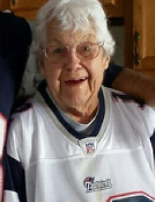 Lorraine M. Cox