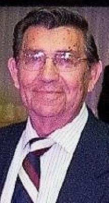 Edward R. Bajor