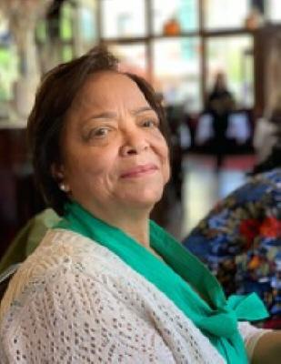 Dulce Maria Perez