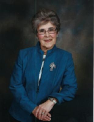 Marion Marie Olson