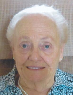 Sheila McLachlan