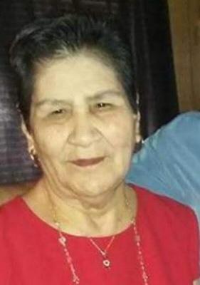 Alvina Garcia Miranda