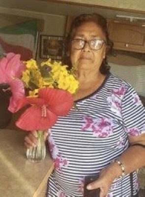 Maria Juana Mendez
