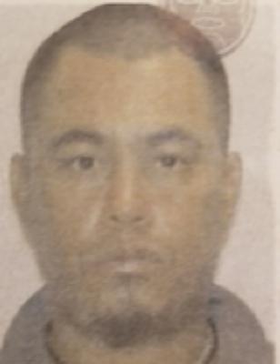Martin Antonio Martinez
