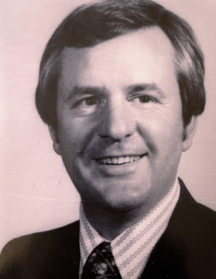 Photo of Roger Vickers