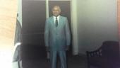 William E. Adams Kent, Washington Obituary