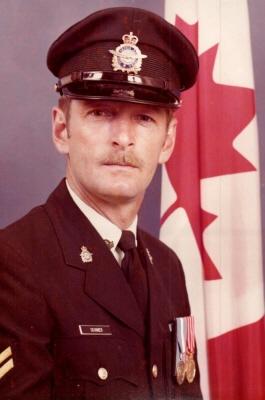 Michael Richard Skinner