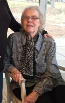 Barbara E. Kolve