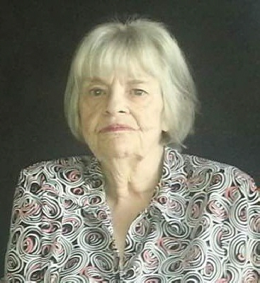 Photo of Carolyn Pickle