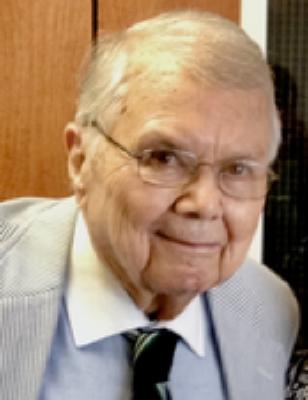 Ralph E. Casey