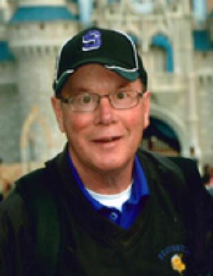 Larry A. Stenner