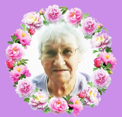 Photo of Helena Meier