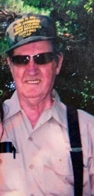 Photo of Herbert Widrick