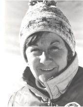 Dorothy Jean Terwilliger