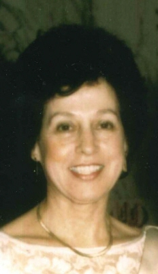 Photo of Jeanette Ochetto