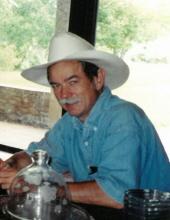 Photo of John Frerichs