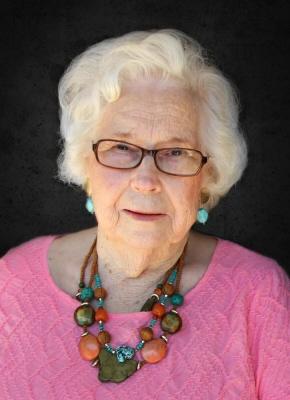 Photo of Martha Nell Dickerson