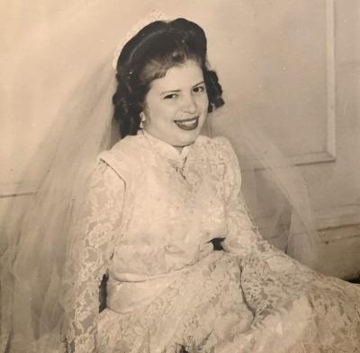 Photo of Rosa Valentin