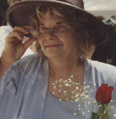 Photo of Janice Harle