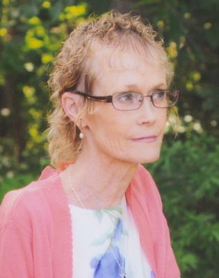 Photo of Carol Williams