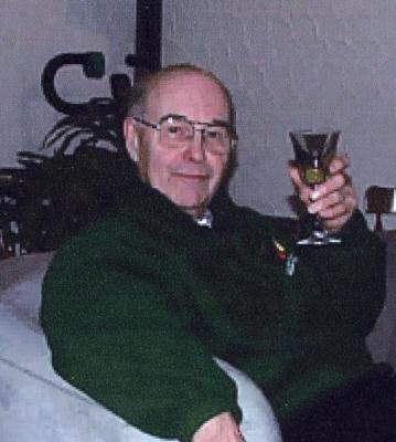 Photo of THEODORE RANICK